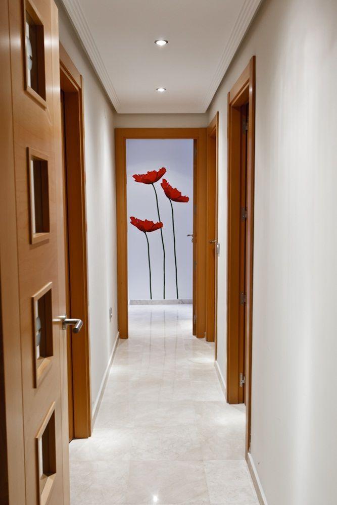 Acceso salas Consulta 21 psicólogos Málaga