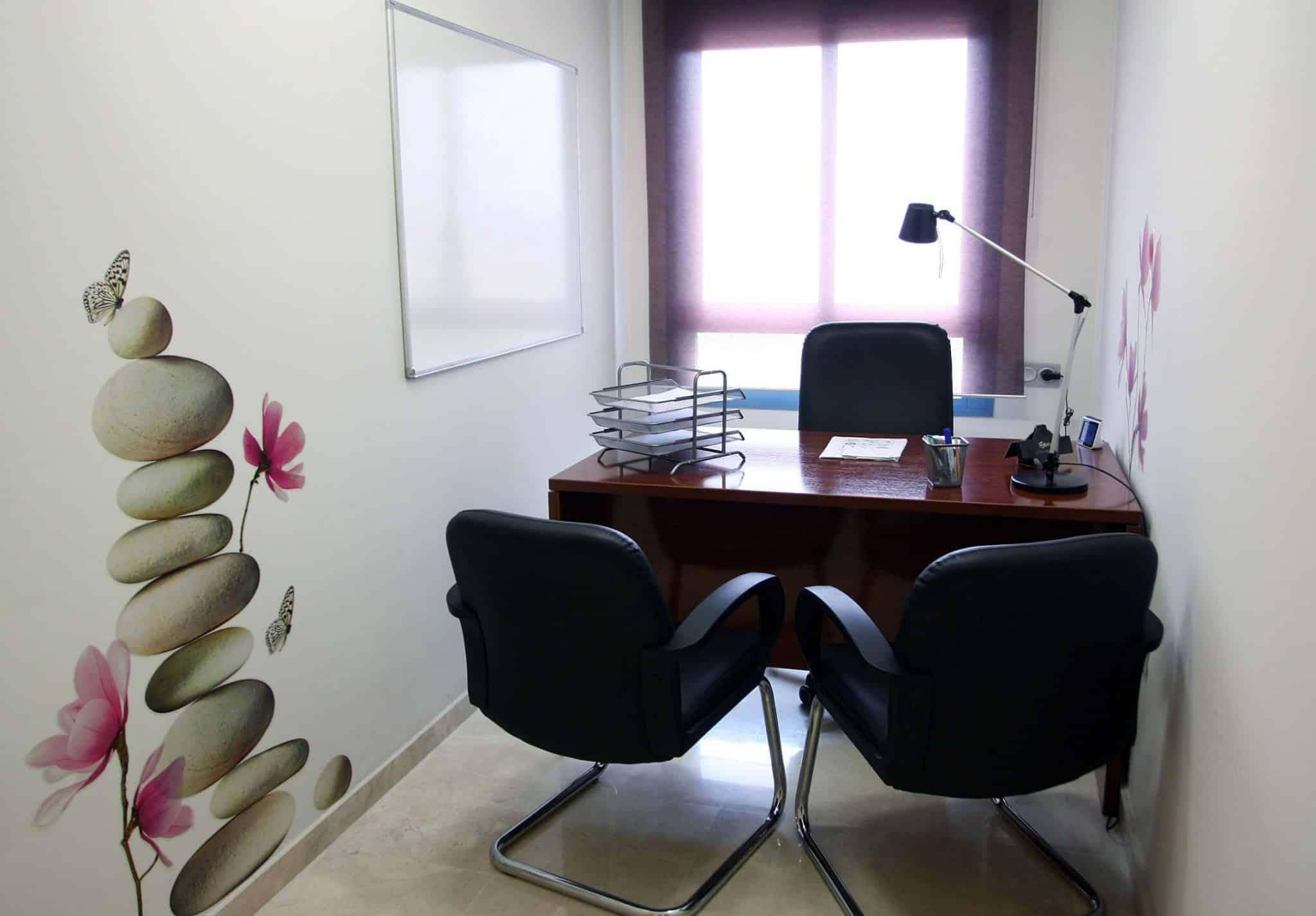 Consulta psicólogos Málaga