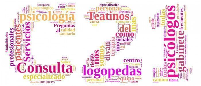 Preguntas frecuentes psicólogos Málaga