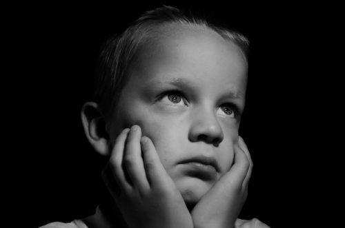 miedo a la muerte en niños psicologia