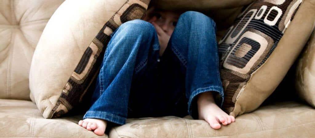 miedo a la muerte en niños