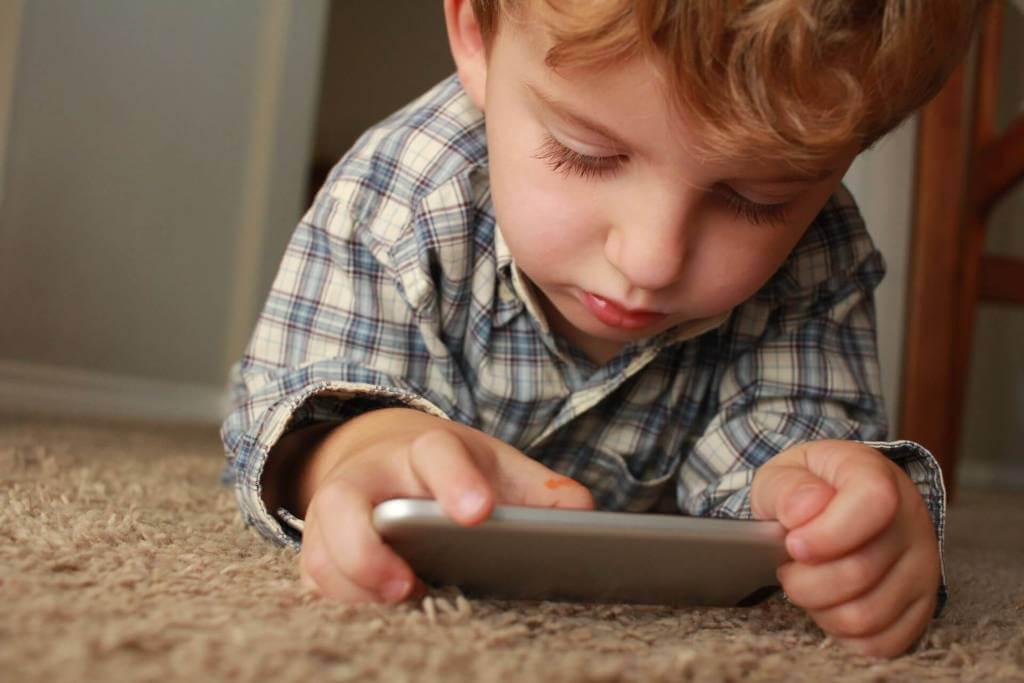 Técnicas de autocontrol para niños impulsivos