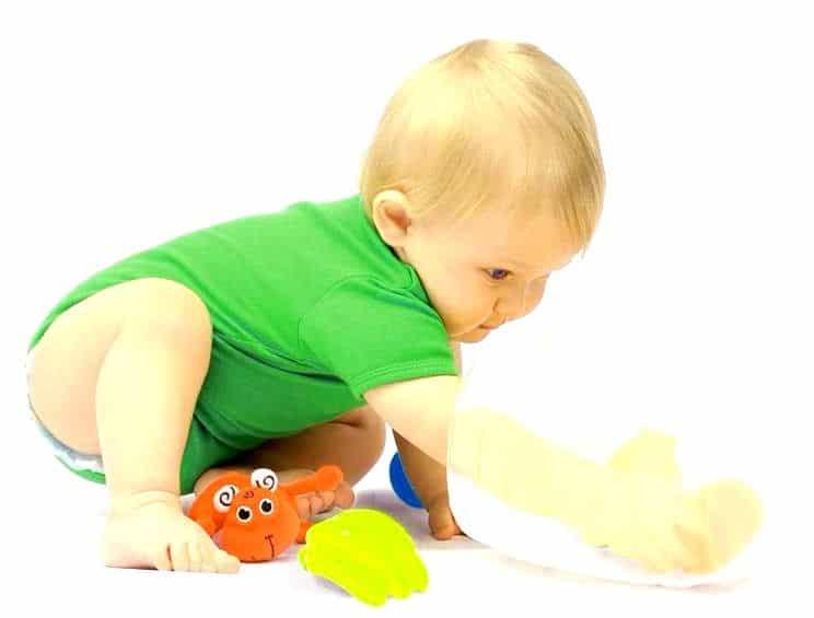 actividades psicomotricidad fina bebes