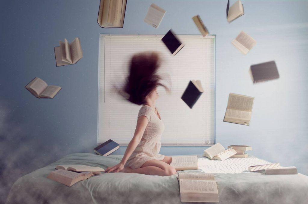 causas de la lectoescritura