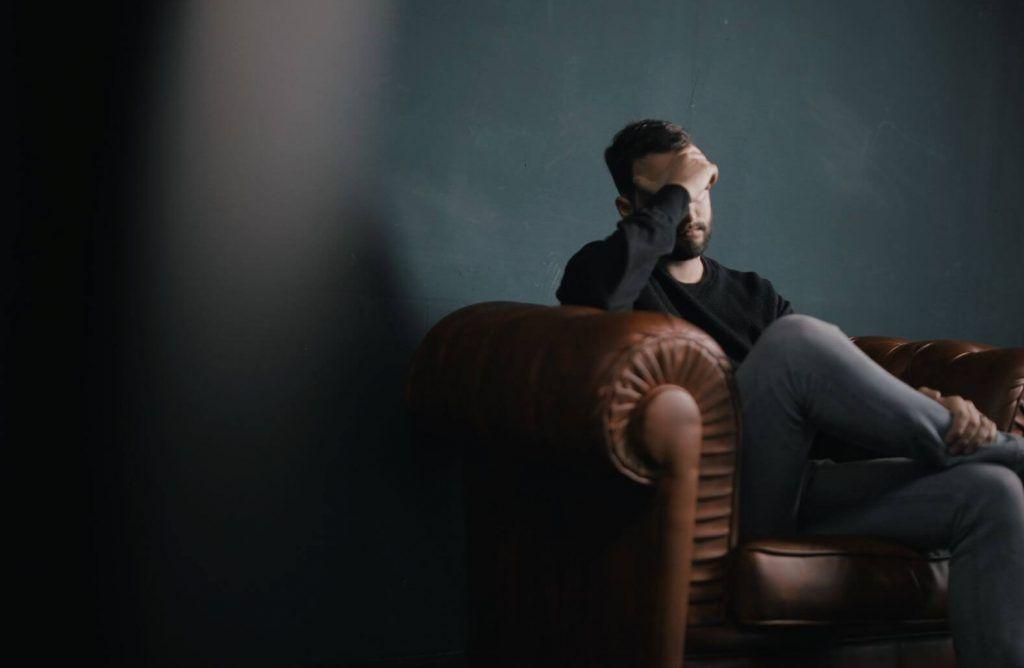 síntomas estrés crónico