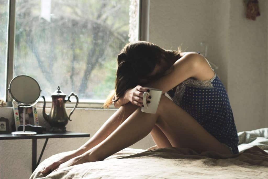 síntomas estrés crónico en la mujer