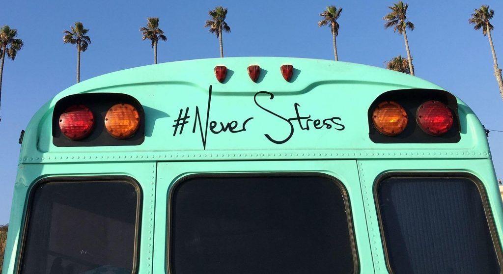 tratamiento estrés crónico