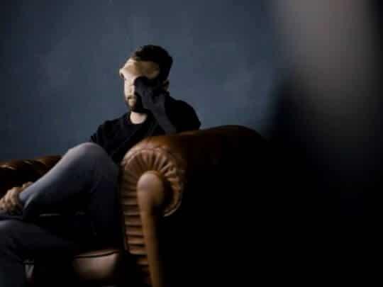 psicólogos Málaga depresión