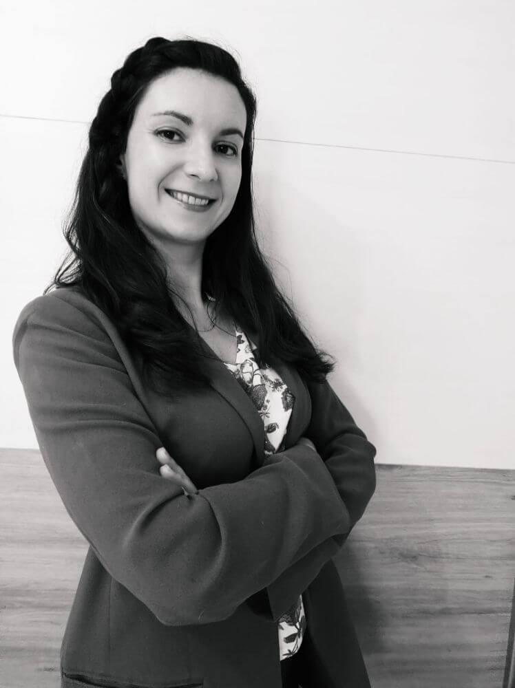 Lucía Castilla