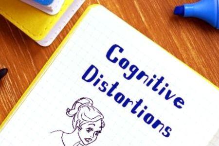 distorsiones cognitivas comunes