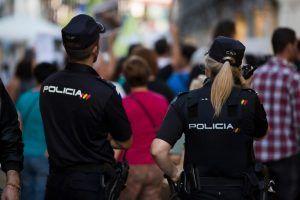 Test de personalidad y Biodata en la oposicion a Policia Nacional