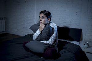causas de la nictofobia